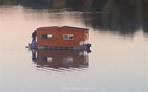 redneck house boat ideas shantyboatliving com