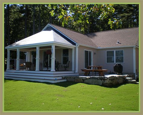 modular home modular homes bristol nh