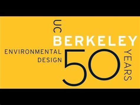 environmental design training futures of environmental design education at ced youtube