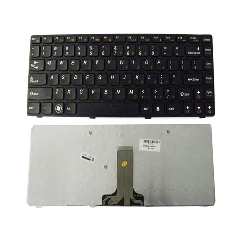 Keyboard Laptop Lenovo G480 keyboard laptop ibm lenovo g480 g485 comzone