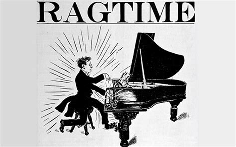 rag time music introduction to ragtime piano learn iconic pieces