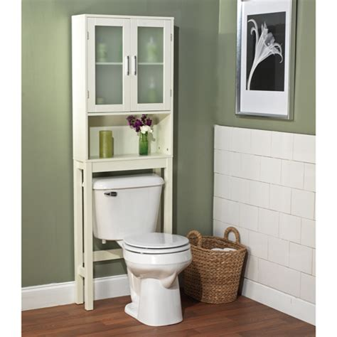 Bathroom Space Saver Storage Cabinets Home Storage Solutions
