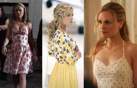 Sookie Stackhouse Wardrobe by Whoreders True Blood Fashion Sookie And The Werewolves