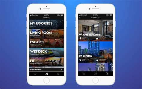 hotels mobile hotel technology solutions how a mobile app can bring