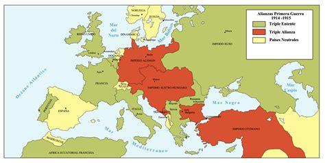 imperio otomano vs rusia primera guerra mundial causas desarrollo y consecuencias