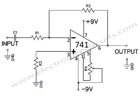 op integrator stability op integrator drift 28 images lessons in electric circuits volume iii semiconductors op