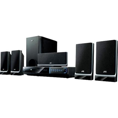 jvc th g31 home theater system 5 1 channel reviews