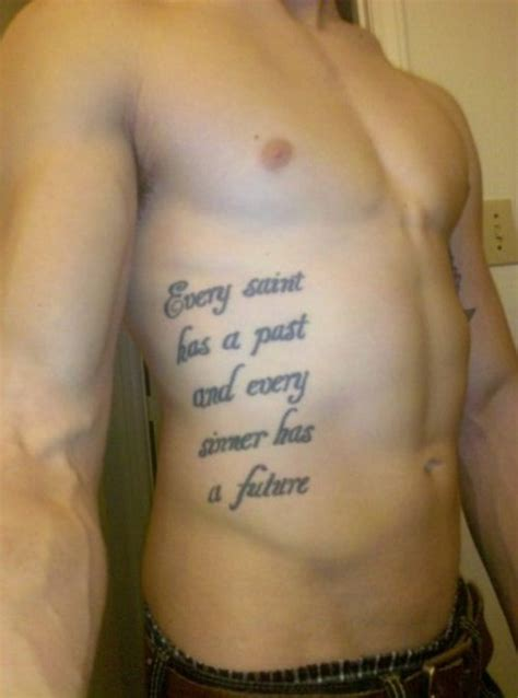 past and future tattoos quotes past and future quotesgram