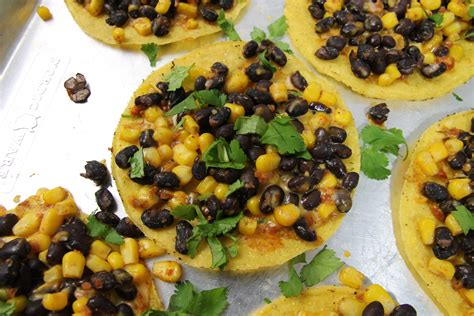Fast Easy Dinner Black Bean Cobb Salad by And Easy Tostada Recipe 5 Dinners In 1 Hour