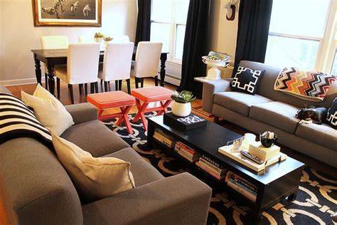 Living Room Dining Room Combo Apartment Therapy 7 Best Living Room Images On Apartment Ideas