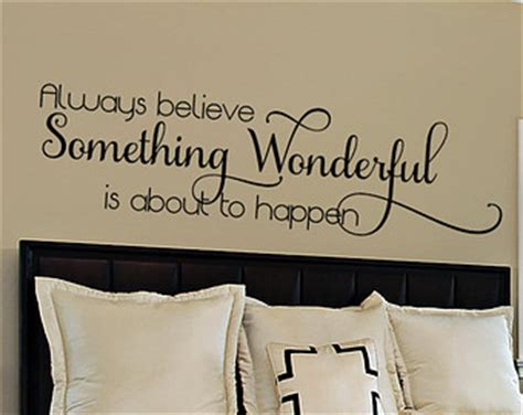 inspirational bedroom quotes bedroom wall decal master bedroom wall decal wall