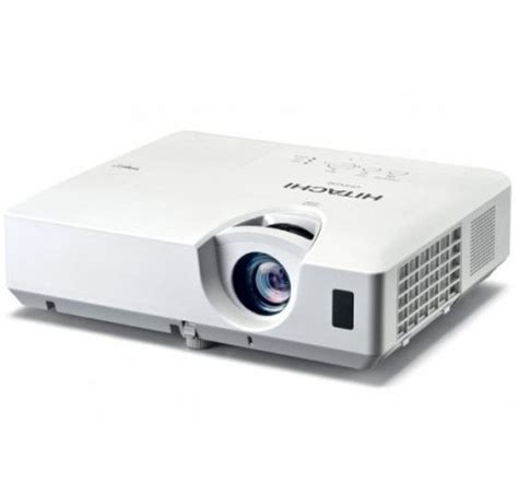 Proyektor Hitachi Cp Ex250 Hitachi Cp Ex250 Multimedia Projector 2700 Lumens Price