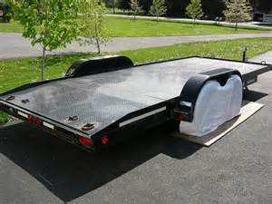 Bed Store Near Me Flatbed 18 Car Trailer For Sale Near Rochester Ny