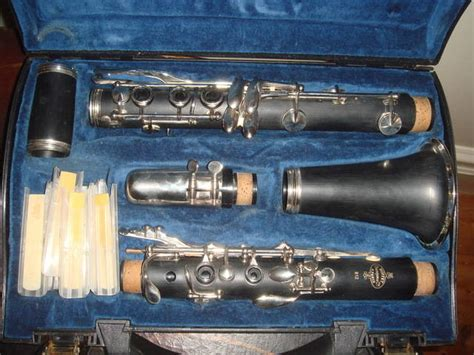 buffet clarinet for sale from victoria melbourne metro