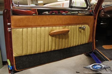 dunn upholstery custom car chroniclecustom car chronicle