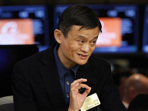 email jack ma jack ma on the downsides of being a billionaire business
