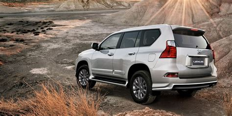 New 2019 Lexus Gx by 2019 Lexus Gx 460 Changes Release Date Review 2019