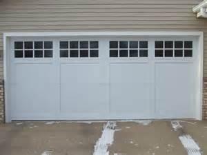 Overhead Door Sioux City The Importance Of Garage Door Insulation In Siouxland
