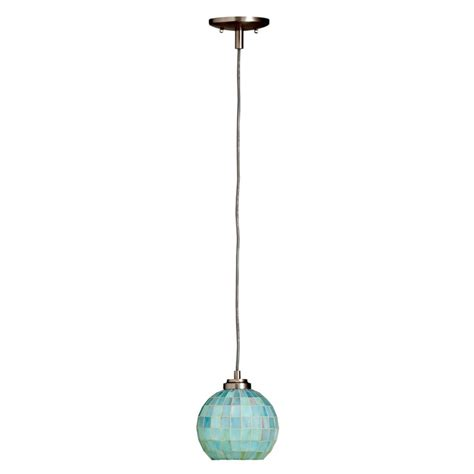 mini pendant lights over kitchen island kichler 65336 casita tiffany 1 light mini pendant 7w in