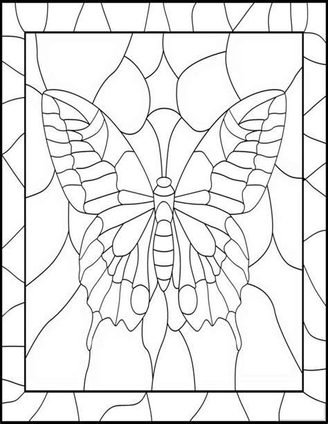 coloring pages of stained glass patterns de 2076 bedste billeder fra doodle templates p 229 pinterest