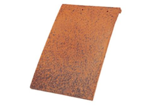 Tuiles Plates Terreal by Tuiles Plates Bocage 20x30 Contact Terreal