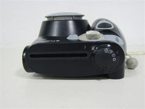 polaroid 300 instant black polaroid 300 instant black ebay