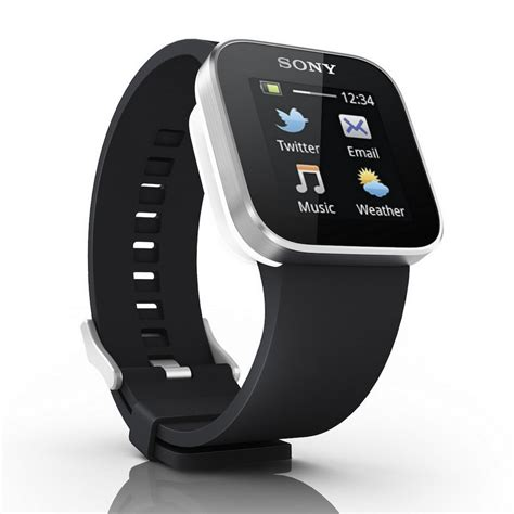 android smartwatch world of tech