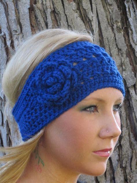 head wrap crochet pattern crochet head wrap cute earwarmers pinterest