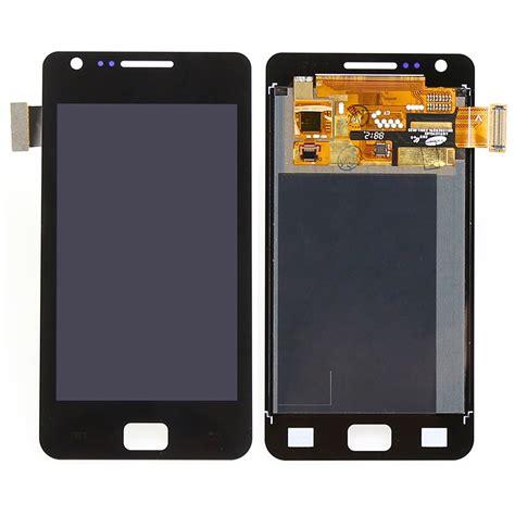 Lcd Samsung Galaxy S2 I9100 Touchscreen Original 4 3 inch size original for samsung galaxy s2 i9100 lcd with touch screen digitizer