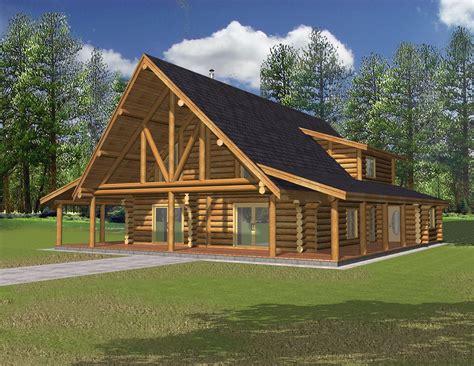 rustic log home plans log house plans smalltowndjs com