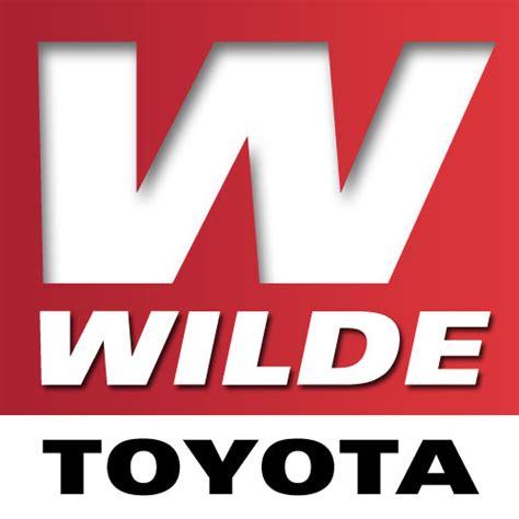 Wilde Toyota Service Wilde Toyota In West Allis Wi 414 545 8