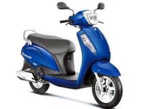 Suzuki Access 125 Read This Its Suzuki Access 125 Review Of Suzuki