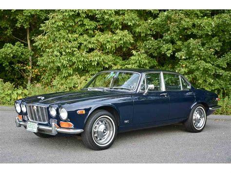 jaguar xj6 for sale 1971 jaguar xj6 for sale classiccars cc 1029316