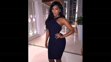 porsha williams 2016 porsha williams vs jamiziegler fight to air in