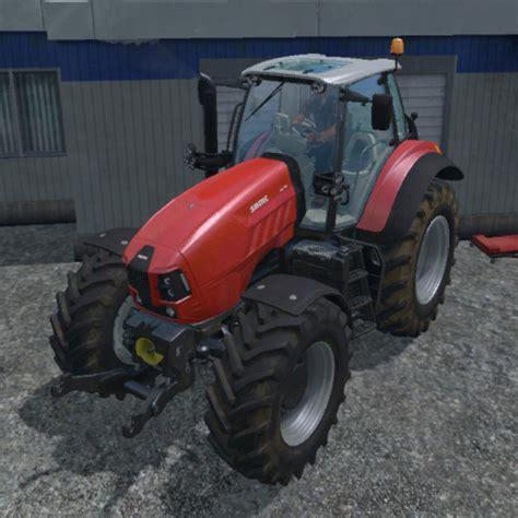 iron     ls  farming simulator   mod