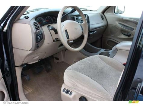 Ford Expedition 2000 Interior by Medium Prairie Interior 1999 Ford Expedition Xlt 4x4