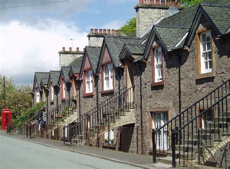 buy houses uk deanston wikipedia