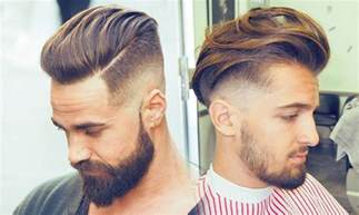 new haircut 2016 12 new super cool hairstyles for men 2016 youtube