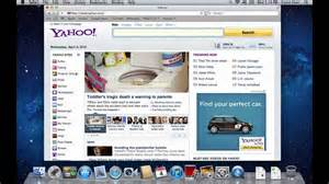 safari home page how to change your home page in safari on mac os x