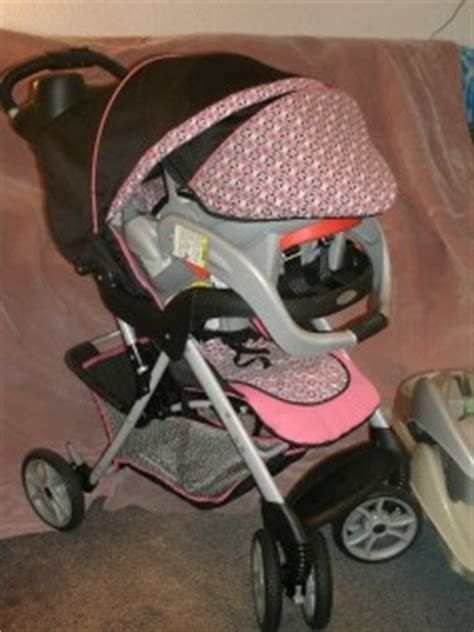 graco alano car seat base gorgeous baby s alano graco pink black stroller