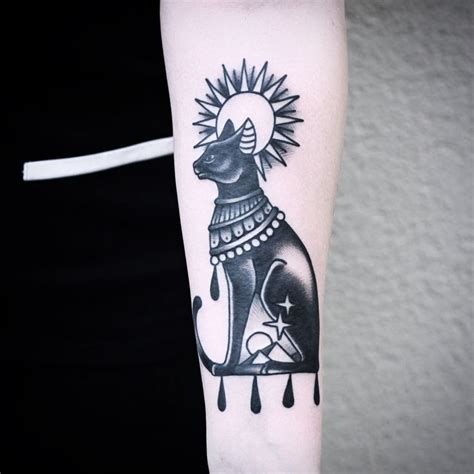 bastet tattoo designs best 25 cat tattoos ideas on bastet