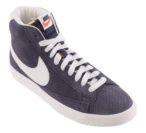 Nike Blazer Premium Vintage nike blazer mid premium vintage suede sneakers heren