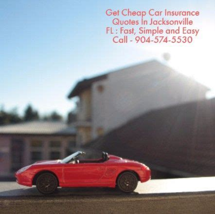 Cheap Car Insurance Jacksonville Fl by Top 25 Ideas About Cheap Car Insurance Quotes On