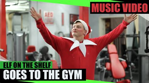 On The Shelf Songs by On The Shelf Goes To The Official By Mike Smith Fitness