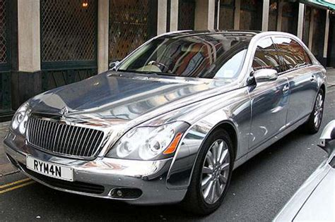 who owns a maybach match the car to the millionaire top 10 car news jun