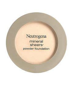 Mineral Dd Powder the best drugstore powder foundations 20 makeup