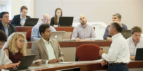 Questrom Mba Profile Review by Boston S Questrom School Of Business