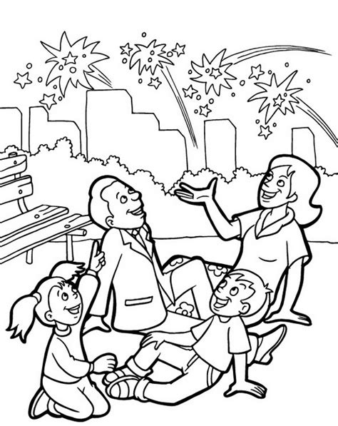 4th of july coloring pages for toddlers independence day fourth of july coloring pages for