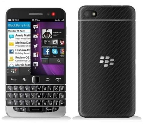 Hp Blackberry Q30 blackberry q20 and q30 prices release date price and specs