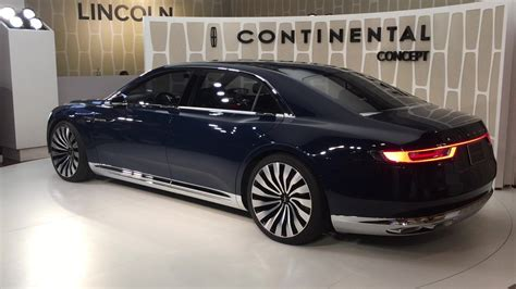 lincoln town car 2017 2017 lincoln town car concept 2019 car review